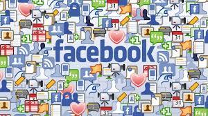 facebook, facebook page