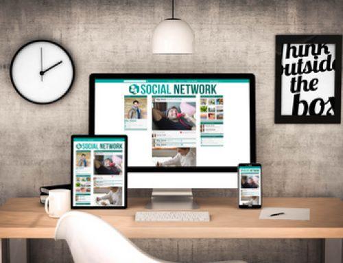 Choosing social networks for business